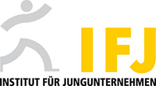 Institut für Jungunternehmen Logo